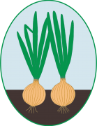 Two Onion Farm Logo